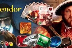 Splendor, une passion pour le commerce