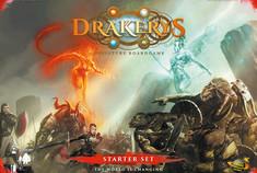 Drakerys - Starter Set