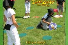 Maxi Zicke Zacke Hühnerkacke
