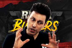 Reichbusters: Projekt Vril , de la vidéo en plus !