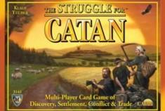 The Struggle for catane