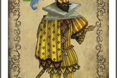 Arlequin: card
