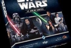 Star Wars : Le Jeu de Cartes - boite