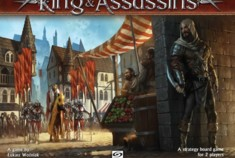 Kings and Assassins: