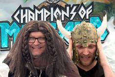 Image de la vidéo Champions of Midgard, le comment ça marche ?