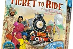 Les Aventuriers du Rail - Inde & Suisse