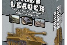 TIGER LEADER: