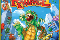 Rampage: front