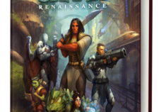 Shaan Renaissance Cover