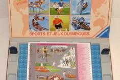 Histoire du monde : Sports et jeux olympiques