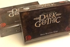 A touche of Evil : Dark Gothic: