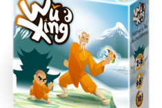 WuXing: