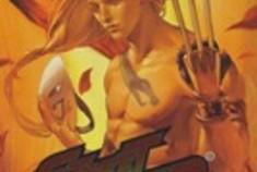 Street Fighter CCG : World Warriors