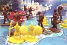 Cyclades : Titans: work in progress - fig
