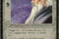 Le Seigneur des Anneaux CCG - Les Sorciers