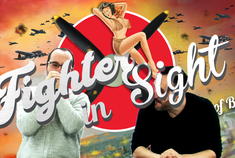 Fighter in Sight, de l'explication !