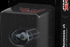 Star Wars : X-Wing 2.0 - TIE Advanced X1