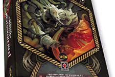 Neuroshima Hex ! : Babel 13