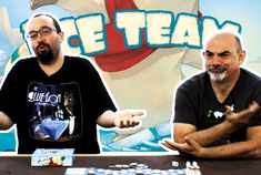 Ice Team, de l'explication !