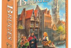Bruges: box