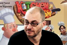 Kitchen Rush , de la vidéo en plus !