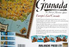 Granada : the Fall of Moslem Spain