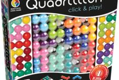 Quadrillon: box 3D