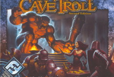 Cave Troll Seconde édition
