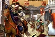 Battue - The Walls of Tarsos