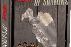 Bang - The valley of shadows: