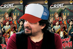 Image de la vidéo Chronicles of Crime - Welcome to Redview, de la papotache !