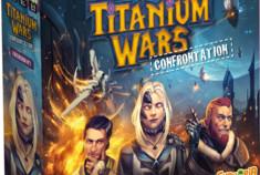 Titanium Wars : Confrontation: