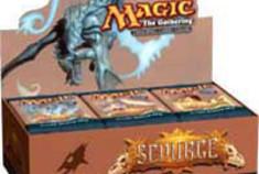 Magic l'assemblée : Fléau