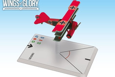 Wings of Glory: WW1 Miniatures Duel Pack