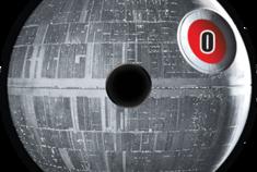 Star Wars : Le Jeu de Cartes - L'étoile noire