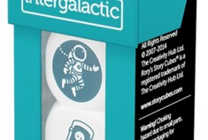 Rory's Story Cubes - Intergalactic:
