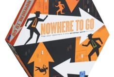 Nowhere to go: