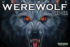 Ultimate Werewolf: Deluxe Edition: