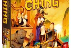 Madame Ching: box