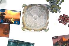 7 Wonders : Babel: TT Tv