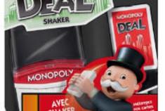 Monopoly - Deal Shaker