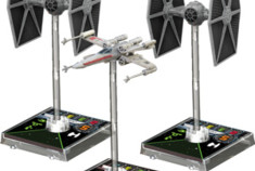 X-Wings - Miniatures Game