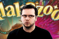 Alakazoo , de la vidéo en plus !