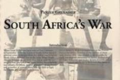 Panzer Grenadier : South Africa's War
