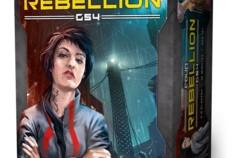 Coup : Rebellion G54