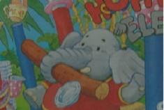 Hop-là Eléphant!
