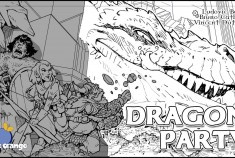 Dragon Party (titre provisoire):