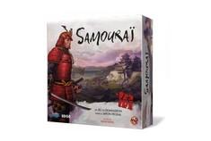 Samuraï (Edge 2017)