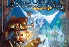 Descent : Voyages dans les Ténèbres ! (Seconde Edition): facing