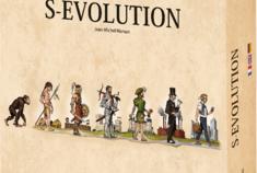 S-EVOLUTION: